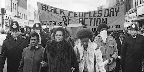 The Black Educators Book Club 005 - Dialogue and Black educators tickets