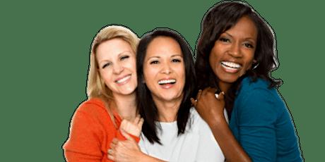 Women Veteran Townhall tickets