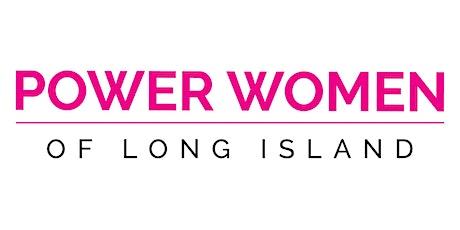 Power Women of Long Island tickets