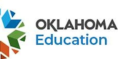 {OKC} OSDE Regional Workshops - Elementary and Secondary Math tickets