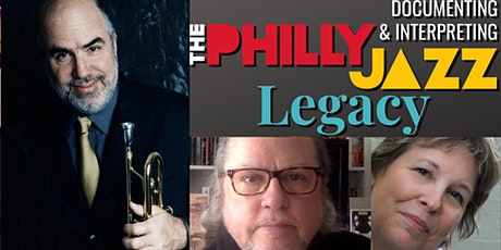 Philly Jazz Talks with Randy Brecker! tickets
