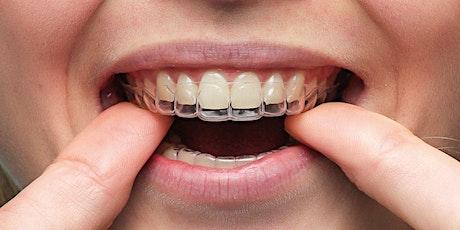 AirSmile Academy - Orthodontie in een restauratief behandelplan tickets