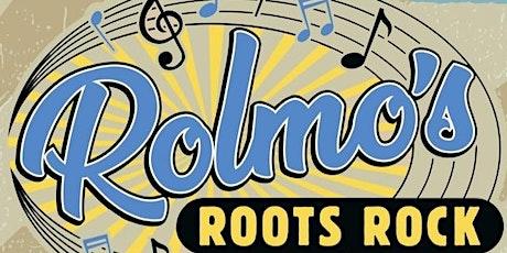 Rolmo's Roots Rock tickets