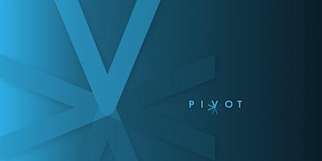 PIVOT Tech Conference tickets