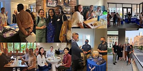CareerMD Networking Event - Winston-Salem, NC tickets