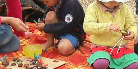 Let's Make Art On The Beaches - West Bay 24th September tickets