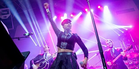 Metra Lot Concert: Lakeshore Encores tickets