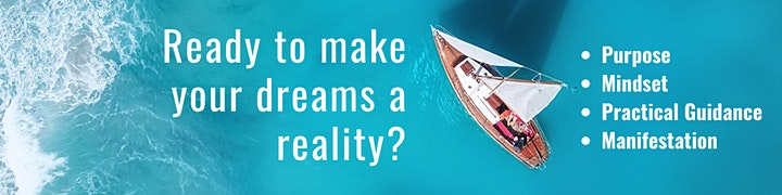 How to Escape Your Unfulfilling job to Create Your Dream [Ipswich] image