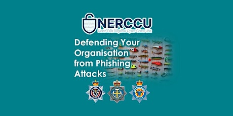 Defending Your Organisation from Phishing Attacks tickets
