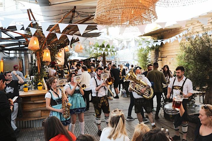 London Craft Oktoberfest 2021 image