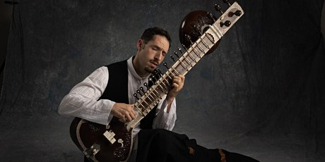 Fridays in the Rose - Classical Indian Sitar tickets