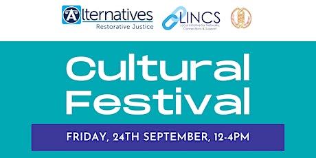 LINCS Project Cultural Festival tickets