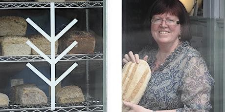 Sourdough Bread Course 14 November tickets