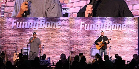Second Show! Big and Tall Comedy Tour at Wise Guys Ristorante Chaumont NY tickets