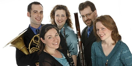 Winter Winds: Holiday Classics with a Twist! tickets
