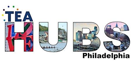 TEA HUBS Philadelphia tickets