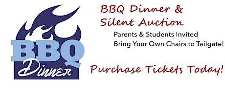 GMC Blazer BBQ  & Silent Auction tickets