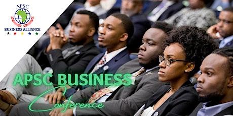 APSC Business Alliance tickets
