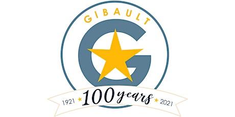 Gibault Centennial Celebration tickets