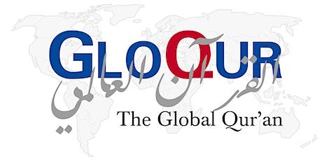 GloQur Online Lectures biglietti