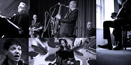 DM:  EFG London Jazz Festival - Terry Edwards presents.... tickets