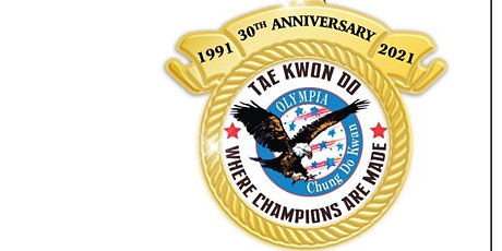 Olympia Tae Kwon Do 30th Open Martial Arts Tournament tickets