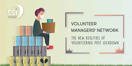 Volunteer Managers' Network Meeting tickets