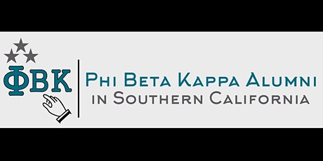 PBK Southern California Key Connections  Virtual Trivia Night tickets
