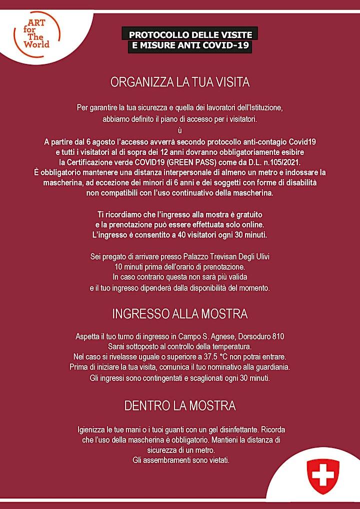 Immagine Christian Tasso NESSUNO ESCLUSO / NO ONE EXCLUDED