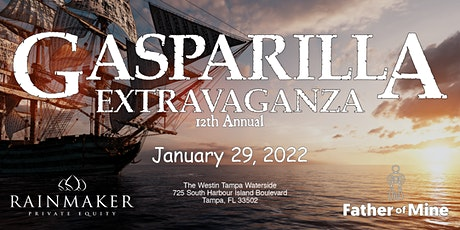 12th Annual Gasparilla Extravaganza tickets