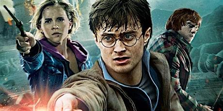 Virtual Harry Potter Trivia Night tickets