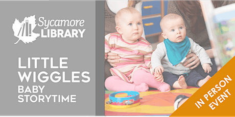 Little Wiggles tickets