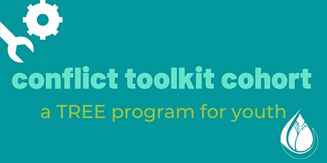 Conflict Toolkit Cohort tickets