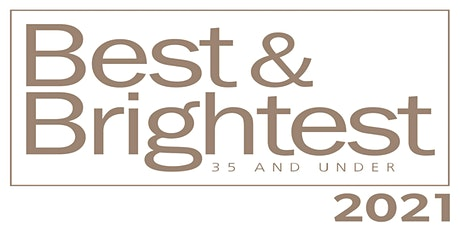 2021 Greenville Business Magazines's Best & Brightest 35 and Under tickets