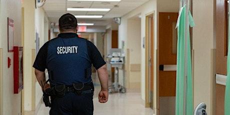 Axon Healthcare Security West Coast Webinar Tickets