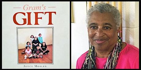 """Gram's Gift"": One Black Family's Extraordinary History tickets"