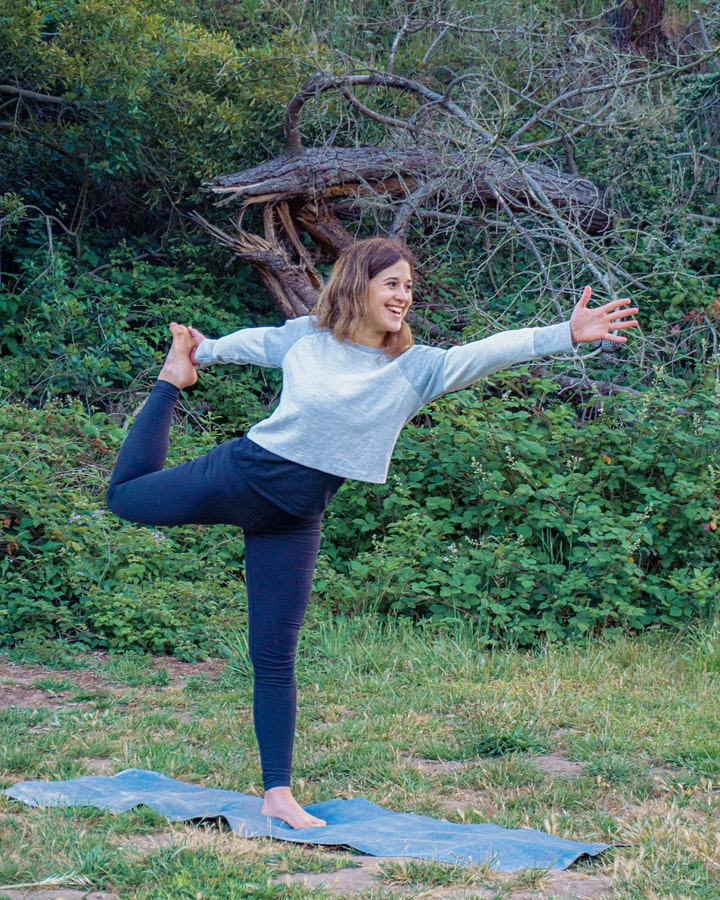 Outdoor Yoga at Golden Gate Park image