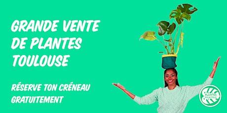 Grande Vente de Plantes - Toulouse tickets