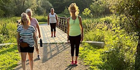 Strabane/Carlisle/Freelton  Walk Fit/Walking Group tickets