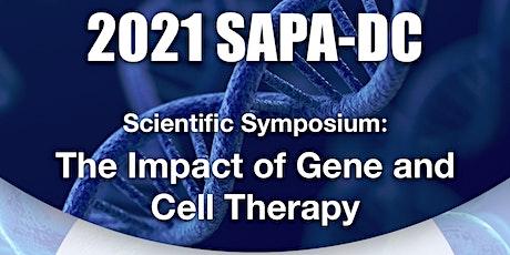 2021 SAPA-DC Scientific Symposium tickets