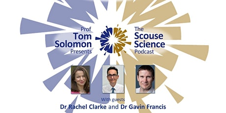 Scouse Science at the Liverpool Literary Festival tickets