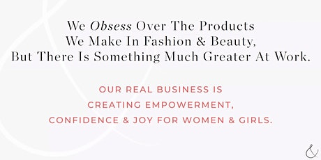 Stella & Dot Family of Brands Fall Opportunity Event - Join Our Community! tickets
