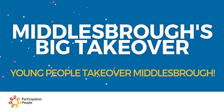 MBC | Middlesbrough's BIG Takeover 2021 tickets