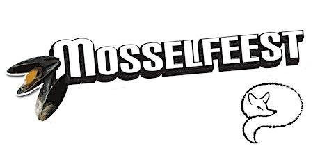 Reintje Vos Mosselfeest 2021 billets