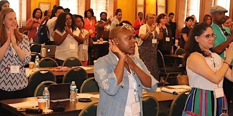 Learn24 Virtual Workshop - Developmental Youth Outcomes tickets