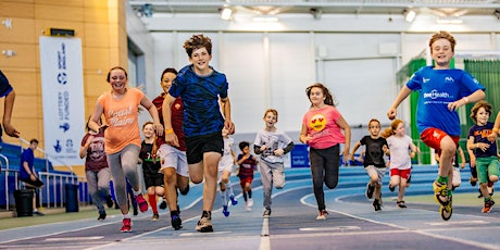 Sports Holiday Camp Single Days (5-7 years) - EIS Sheffield tickets
