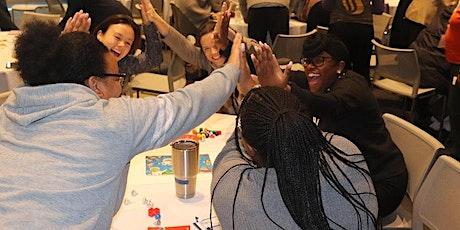 Learn24 Virtual Workshop - Nonviolent Crisis Intervention Prevention (CPI) tickets