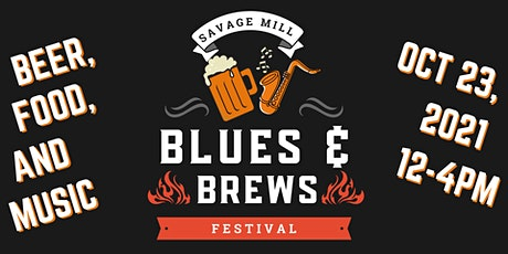 Blues and Brews Festival tickets