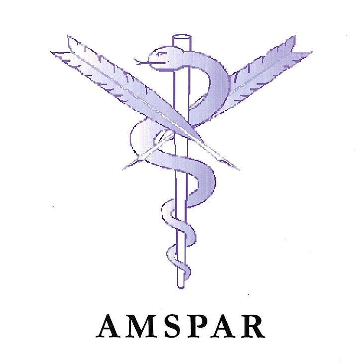 City & Guilds AMSPAR Medical Administration Qualifications Centre Network image