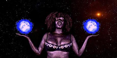 BlackFest Festival 2021: Visual Arts Solo Exhibition tickets